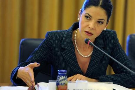 ALERTĂ - Ana Birchall, detalii importante despre viitorul ministru al Justiției