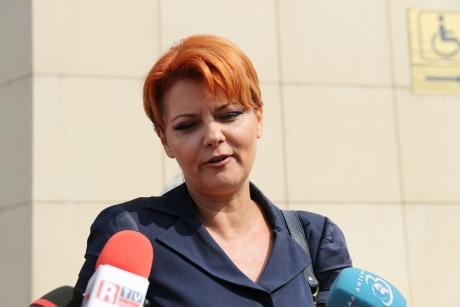 Număr IMPRESIONANT de angajați în România: Ce a anunțat Olguța Vasilescu