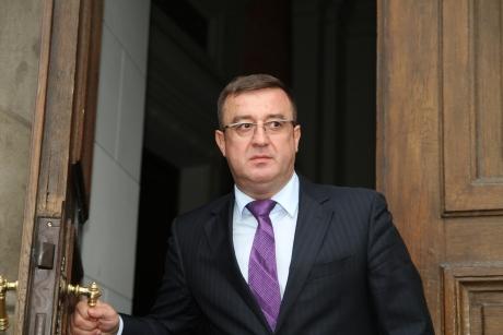 Sorin Blejnar a fost ELIBERAT: Conform unor surse ar fi făcut denunțuri și a recunoscut fapta
