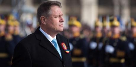 Un lider PSD sare la GÂTUL lui Iohannis: 'Se vrea RĂZBOI româno-român'