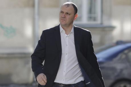 Sebastian Ghiță, din nou în fața magistraților
