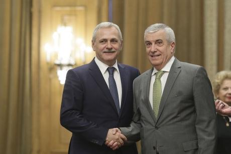 ANALIZA lui Călin Popescu Tăriceanu: 'S-a creat un sistem paralel de putere'