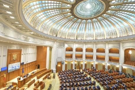 PSD și ALDE lasă opoziția în off-side: O nouă demonstrație de forță în Parlament (surse)