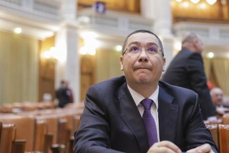 Ce vrea Victor Ponta: Sorin Grindeanu și Klaus Iohannis sunt vizați