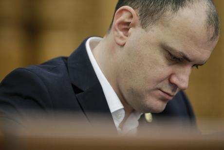 Noi AUDIERI în cazul dispariției lui Sebastian Ghiță: Dan Andronic a ajuns la poliție