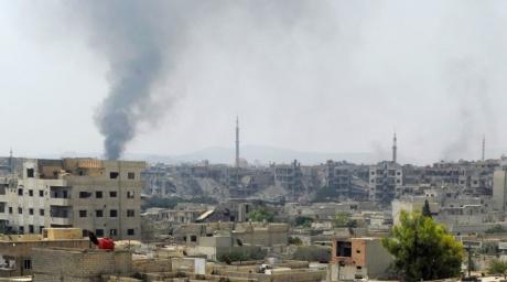 Irakul a lansat atacuri aeriene în Siria: Ce ținte au fost vizate