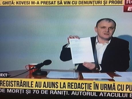 Dezvăluirile lui Sebastian Ghiţă au produs revelaţii în spatele gratiilor: Ce anunţă un judecător