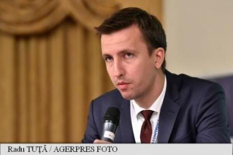 Proiectul de lege privind reglementarea domeniilor '.ro' ar putea fi aprobat în Guvern în septembrie