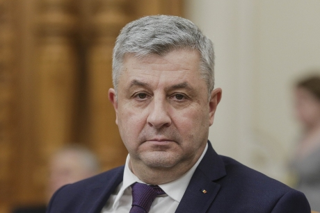 Ministrul Justiției, anunț IMPORTANT despre OUG pentru grațiere și modificarea Codului Penal