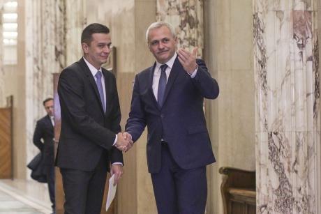 Liviu Dragnea s-a SUPĂRAT: `Dacă Guvernul nu cere DESECRETIZAREA, o să o facă Parlamentul`