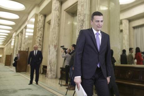 Liviu Dragnea îi transmite public mesajul așteptat lui Sorin Grindeanu