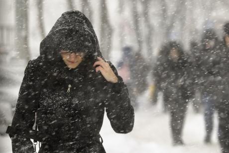 Cum va fi vremea în minivacanţa din 24 ianuarie: Anunţul de ultimă oră al meteorologilor
