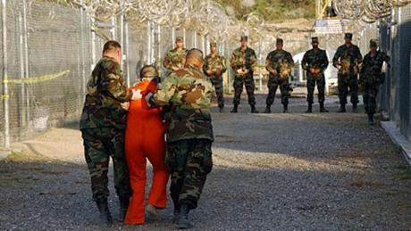 Omanul a preluat 10 deţinuţi de la Guantanamo