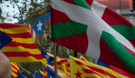Se RUPE Spania? Preşedinţii din Catalonia şi Ţara Bascilor n-au onorat o conferinţă importantă