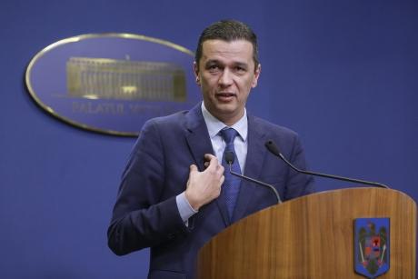 Asalt TOTAL la guvernul Grindeanu: 'TÂLHĂRIE la drumul mare'