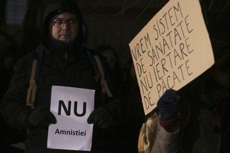 ULTIMA ORĂ Președintele Klaus Iohannis merge la protestele din Piața Universității