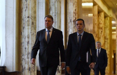 Binomul Iohannis – Social Media, adevărata opoziție la PSD