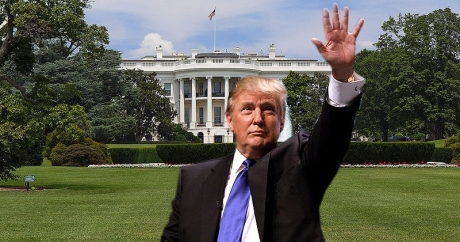 Donald Trump devine al 45-lea preşedeinte al SUA. Programul festivităţilor de învestire - FOTO/VIDEO