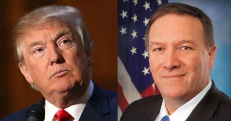 Imediat după ce va fi numit preşedinte, Trump îşi instalează omul de încredere la CIA