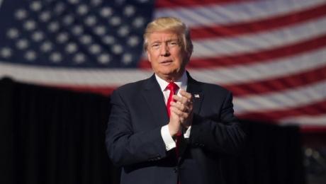 Donald Trump, după 100 de zile în fruntea SUA: 'Cred că nu s-a mai văzut așa ceva'