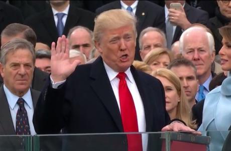 Ce DECIZIE a luat Donald Trump după ce a ajuns la Casa Albă: Totul s-a întâmplat imediat