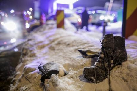 REACȚIA președintelui Klaus Iohannis după incendiul de la Bamboo: Am trecut pe lângă o TRAGEDIE