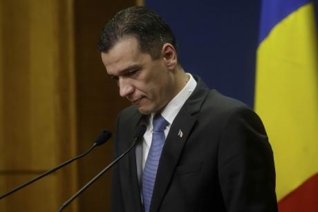 Guvernul Grindeanu lansează piste false