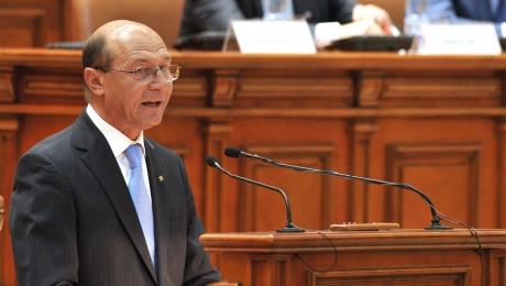 Traian Băsescu aruncă BOMBA despre Tudorel Toader, propus ministru al Justiției