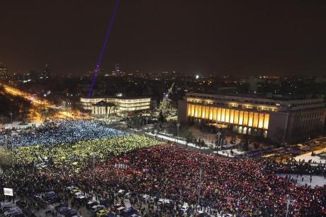 Răzbunarea PSD împotriva protestelor de stradă. Lista neagră cu ONG-uri puse pe index