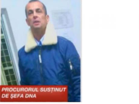 CSM confirmă: Procurorul Mircea Negulescu DEMISIONEAZĂ din magistratură