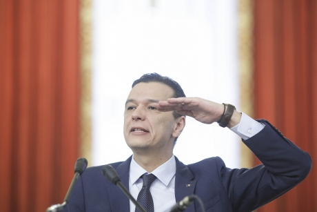Victor Ponta: Nu l-aș fi pus premier pe Grindeanu, are problemă de coabitare cu partidul
