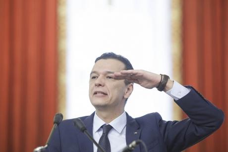 Acum e OFICIAL: Cea mai tare veste pentru guvernul Sorin Grindeanu