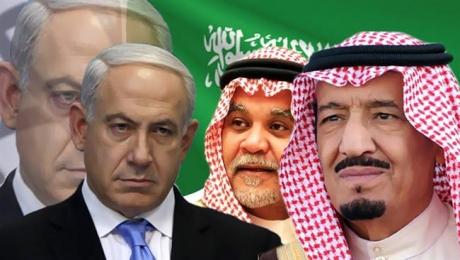 Iranul critică ALINIEREA între Israel şi Arabia Saudită