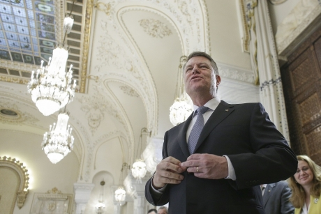 Opinie: De ce s-a schimbat tonul discursului președintelui Iohannis