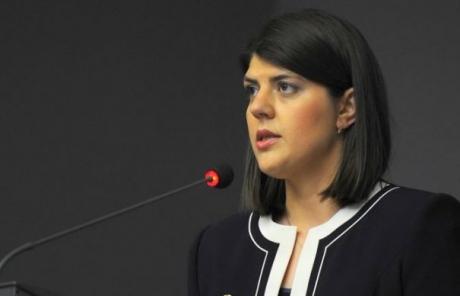 Ioan Rus iese la rampă: Ce spune despre Laura Codruţa Kovesi