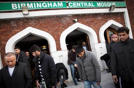 Birmingham, unul dintre cele mai mari cuiburi de islamişti din Marea Britanie