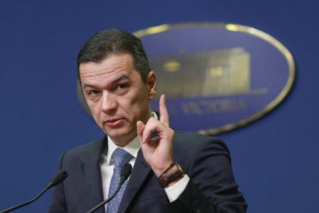 Sorin Grindeanu aruncă bomba: 'Nu au făcut NIMIC oamenii ăștia'