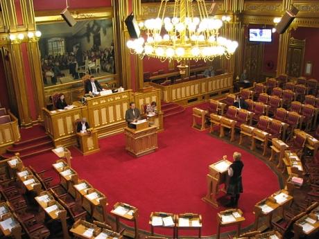 Norvegia, țara în care politica NU este un cuvânt urât