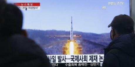 ALERTĂ MAXIMĂ în Orientul Îndepărtat, după racheta lansată de Coreea de Nord