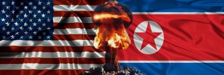 Phenianul anunţă APOCALIPSA: 'Vom şterge America de pe faţa Pământului' - FOTO