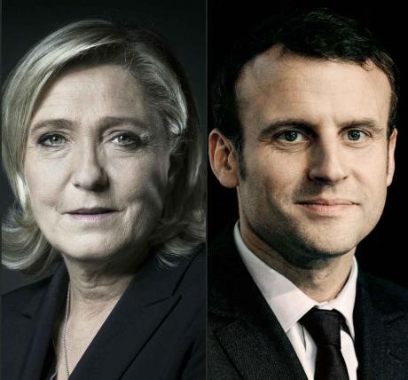 Unul e `căsătorit` cu mama, celălalt și-a `ucis` tatăl: complexul Oedip lovește în Franța