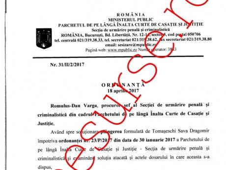HAOS total în PNL: Plângeri penale între colegii de partid/ DOCUMENT