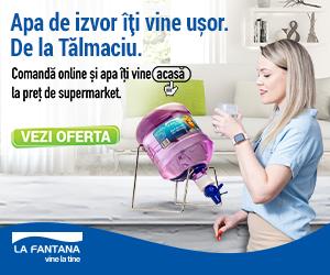 La Fantana banner