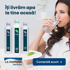 Banner La Fantana