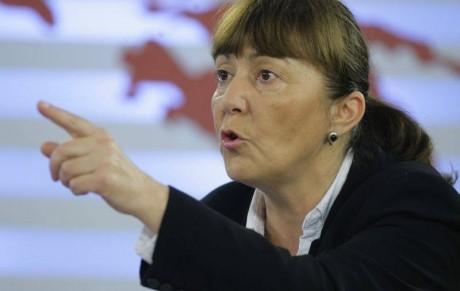Monica Macovei IESE LA RAMPĂ în scandalul momentului: 'Ministrul Justiţiei a ÎNCĂLCAT LEGEA...' - VIDEO
