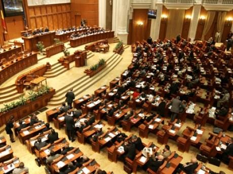 Deputat PSD, despre moțiunea din Parlament: 'De fapt PNL este supărat de schimbarea din funcție a directorului Romsilva'