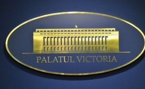 palat victoria guvern