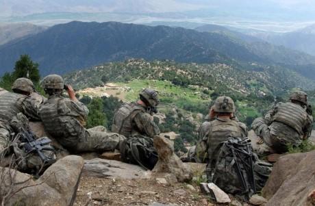 Reacție VIRULENTĂ după decizia lui Donald Trump: Afganistanul va deveni un 'nou cimitir' pentru SUA