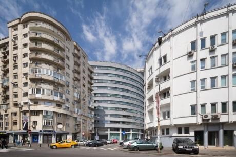 Numărul locuinţelor finalizate în România, în trimestrul al treilea, a crescut cu 1.048 faţă de aceeaşi perioadă a anului trecut, până la 17.363