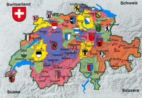 DEZASTRU TOTAL Elveția REFUZĂ să semneze un nou tratat cu UE: Analiștii vorbesc despre un EXIT